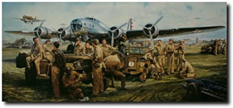 Planejunkie They Fought with What They HAD by John Shaw Main Edition WWII 19th Bomb Group