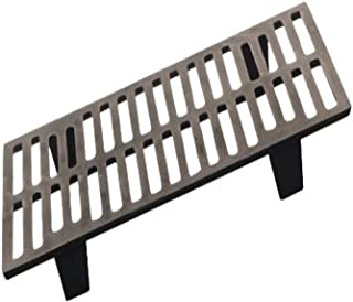 Best US Stove G26 Small Cast Iron Grate for Logwood Review