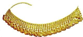 TRYTOKART Bridal Full Waist Chain Kamarbandh Worn On Anniversary, Ceremony, Pooja Design-1