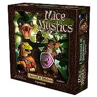 Raven–Mice and Mystics–Les récits de broussailles