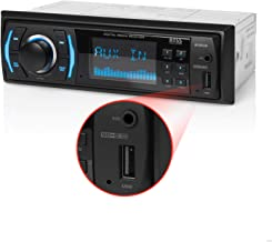 oem replacement car stereos