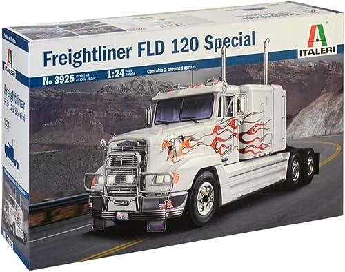 Italeri- Freightliner FLD 120 Spec, I3925, Non renseigné