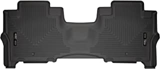 Husky Liners Fits 2018-19 Lincoln Navigator Weatherbeater 2nd Seat Floor Mat