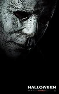 Best michael myers movie poster 2018 Reviews