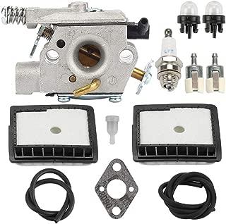 Hayskill WT-589 Carburetor for Echo Chainsaw CS-300 CS-301 CS-305 CS-306 CS-340 CS-341 CS-345 CS-346 CS-3000 Chainsaw Carb Replace A021000231 A021000232 A021000760