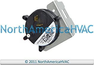 93W86 - Armstrong OEM Furnace Replacement Air Pressure Switch 0.65