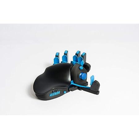 Azeron Teclado compacto para juegos – Teclado programable para juegos de PC y consola – Teclado analógico personalizado impreso en 3D con 24 botones – ...