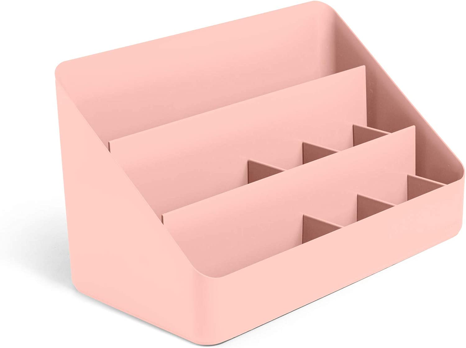 Blush Large Today's only Organizer Popular Desk