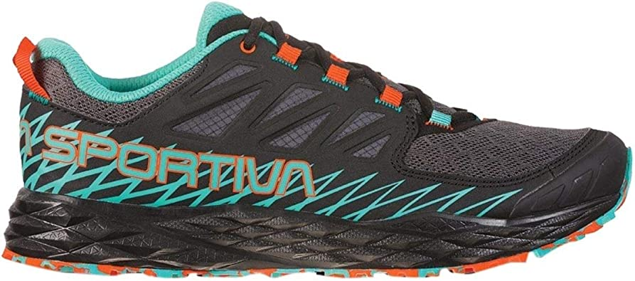 La Sportiva Womens Jogging Shoes Lycan W/'s shoes La Sportiva NEW *
