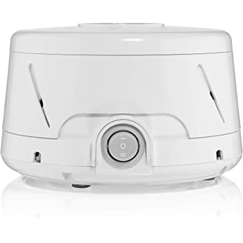 Marpac DOHM-DS, Natural White Noise (actual fan inside) Sound Machine, White