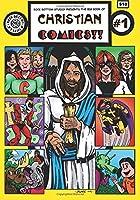 The Big Book of Christian Comics