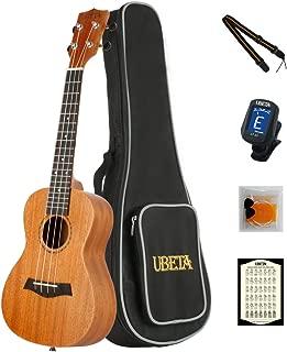 Best tenor ukulele kit Reviews