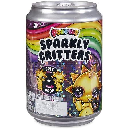 Poopsie Sparkly Critters S2 - Modelos Surtidos (Giochi Preziosi PPE33000)