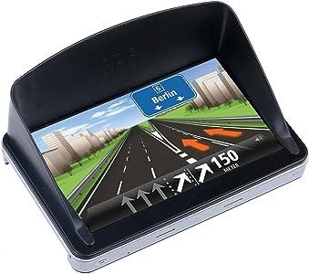 zh y  GPS Navigator parasole antiriflesso per GPS 5 nbsp pollici