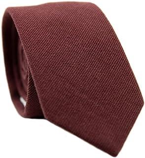 کراوات لاغر مردانه DAZI ، گردن پارچه ای پشمی نخی ، مناسب عروسی ، داماد ، دامادها ، ماموریت ها ، رقص ها ، هدایا.