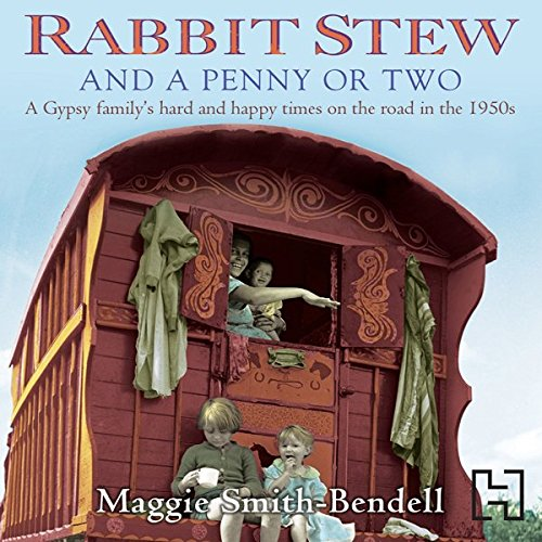 Rabbit Stew and a Penny or Two audiobook cover art