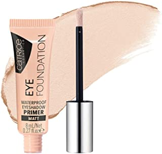 Catrice Eye Foundation Waterproof Eyeshadow Primer - 010