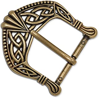 Tandy Leather Celtic Buckle 1-1/2