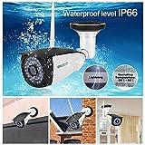 Zoom IMG-2 sv3c videocamere di sorveglianza wifi