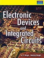 Electronic Devices and Integrated Circuits, 2nd Edition Front Cover