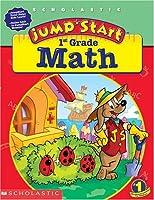 Math: 1st Grade (Jumpstart)