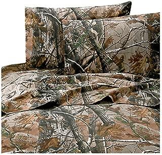 Best camo bed sheets queen Reviews