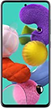 $289 » Samsung Galaxy A51 SM-A516U 5G Fully Unlocked - 128GB - Prism Crush Black - (Renewed)