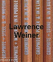 Lawrence Weiner (Phaidon Contemporary Artist Series)