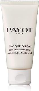 Payot Les Démaquillantes Masque D`Tox verzorgingsmasker, 50 ml