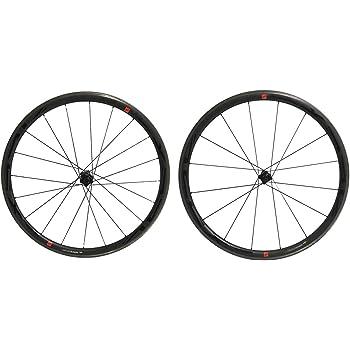 Massi Ruedas para Bicicleta en Carbono X-Pro 35, Deportes y Aire ...