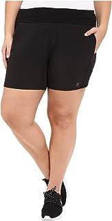 Martini mobile Femmes 3//4 Pantalon Fitnesshose Sport Shorts Corsaire Training Black NEUF