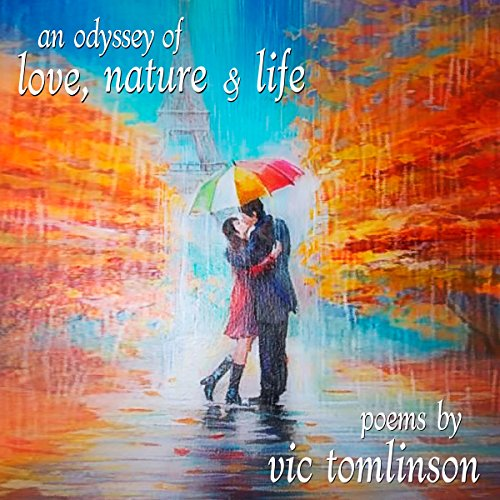 An Odyssey of Love, Nature & Life audiobook cover art