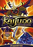 Kaijudo: Rise of the Duel Masters - Dragonstrike [Reino Unido] [DVD]