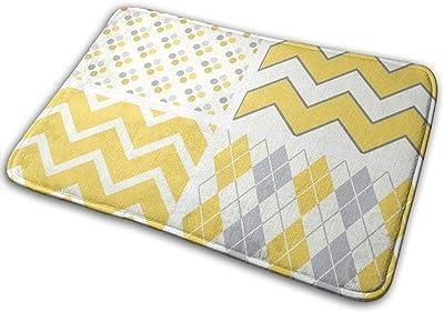 Cute Collection Door Mat Rug Indoor/Front Door/Shower Bathroom Doormat, Non-Slip Doormats, 23.6 X 15.8 Inch