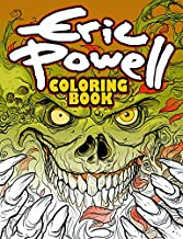 Eric Powell Coloring Book