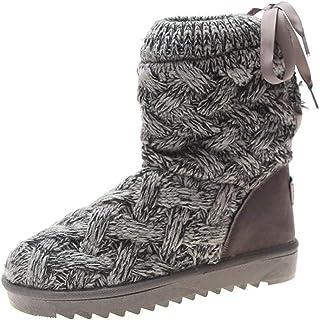 : Laine Bottes et bottines Chaussures femme
