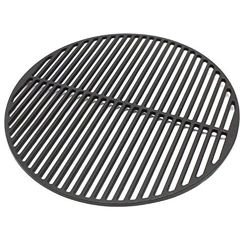 Griglia per barbecue in ghisa rotonda Ø 54,5 cm...