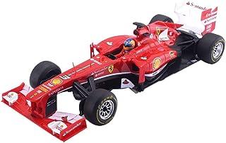 Rastar R/C 1:12 Ferrari F1, Multi-Color