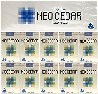 【指定第2類医薬品】ネオシーダーキングサイズ 20本×10