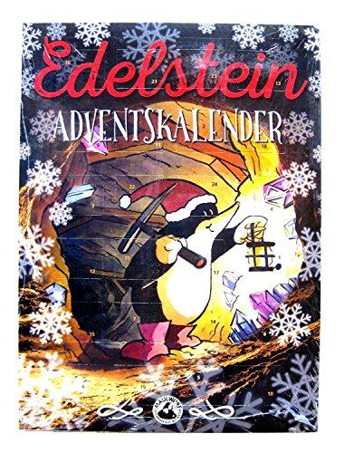Edelstein-Adventskalender