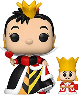 Funko Pop! & Buddy Disney: Alice in Wonderland 70th - Queen with King
