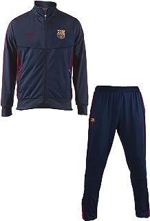 FC Barcelona CHANDAL FULL Nº 9 heren Trainingspak
