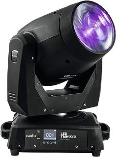 Eurolite 51918531 LED Foco m/óvil