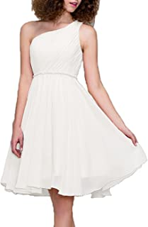 Best short ivory bridesmaid dresses Reviews
