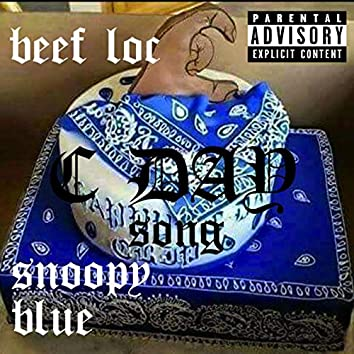 C Day Song (feat. Snoopy Blue)
