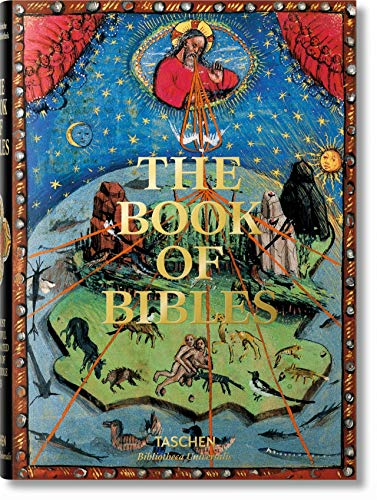 The Book of Bibles: BU (Bibliotheca Universalis)