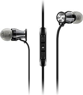 Sennheiser Momentum In-Ear (Android version) - Black Chrome [並行輸入品]