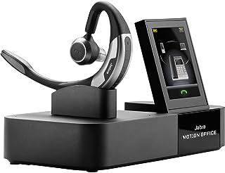 Jabra Motion Office MS Wireless Bluetooth Headset