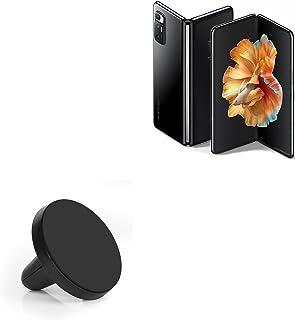 BoxWave Suporte de carro para Xiaomi Mi Mix Fold [Minimus MagnetoMount] Suporte magnético para carro para Xiaomi Mi Mix Fold