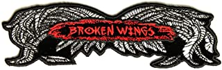 Best broken wings patch Reviews